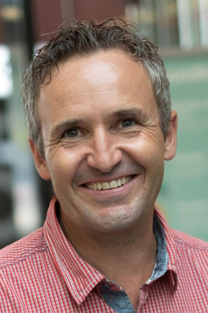 Roger Bürgler, Medien- und Kulturschaffender